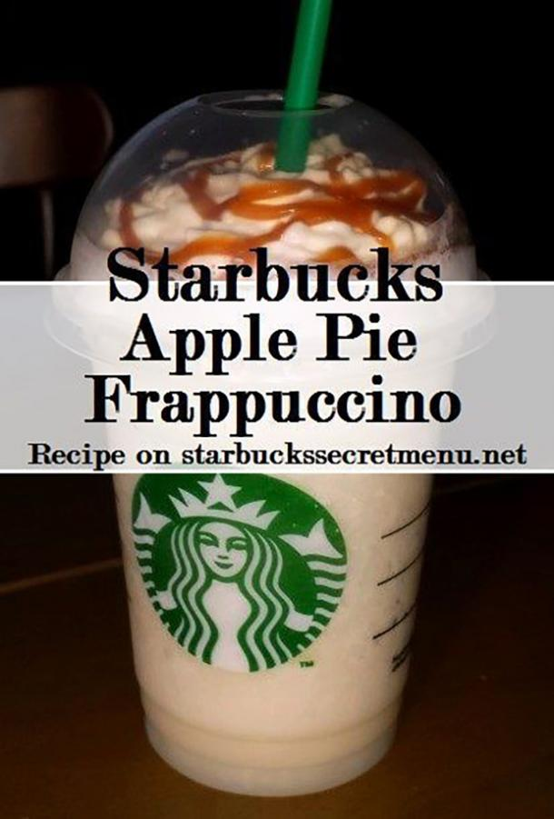Top 10 Diy Starbucks Secret Menu Drink Recipes To Can Make