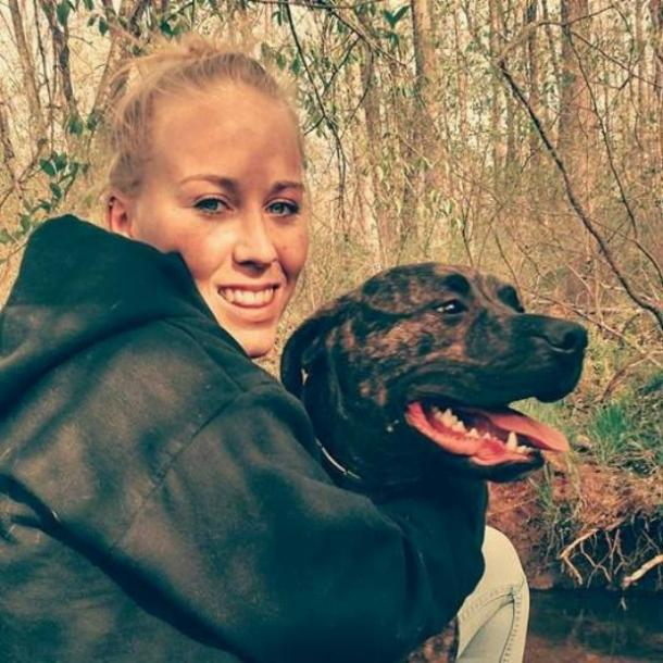Sheriff: Virginia woman mauled to death by her own dogs