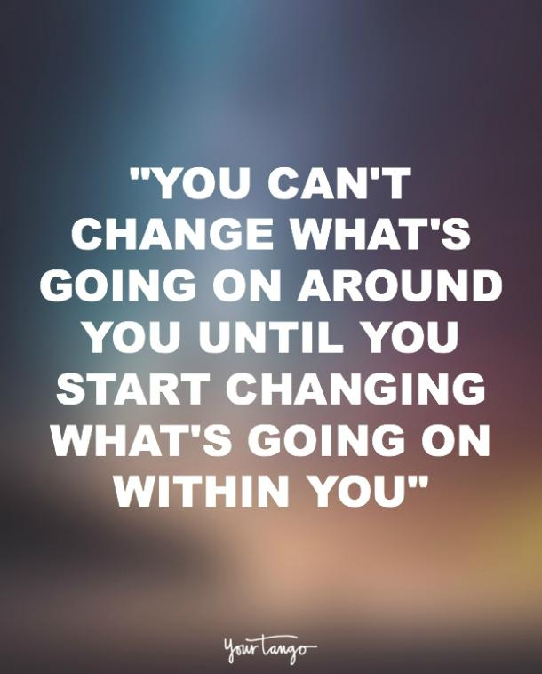 Change Quote Delectable 48 Best Quotes About Change To Motivate And Inspire When Life Is