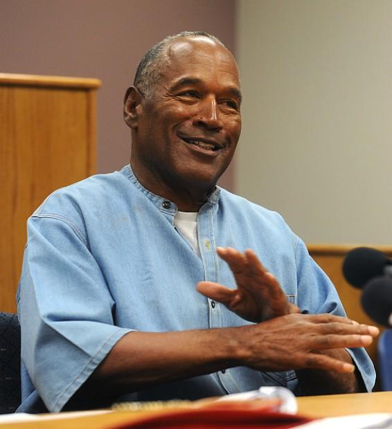 Watch OJ Simpson's murder 'confession' from 2006 interview