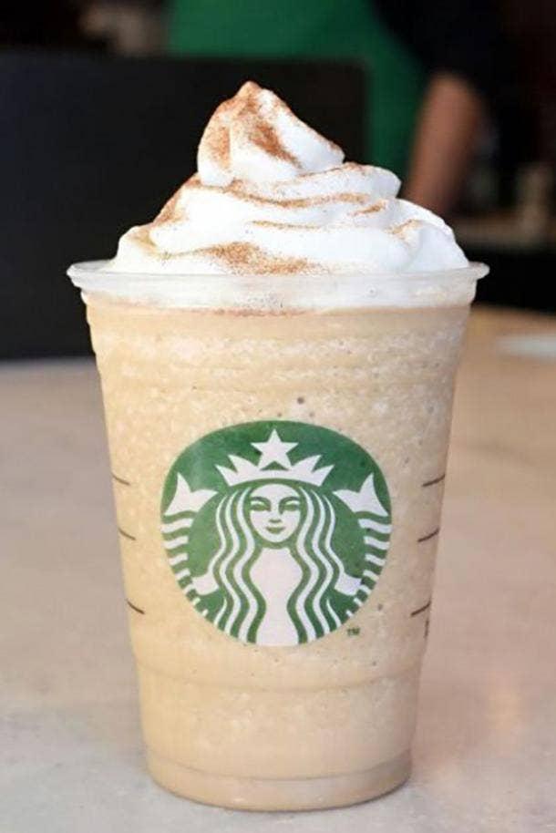 Starbucks Secret Menu drinks DIY recipes