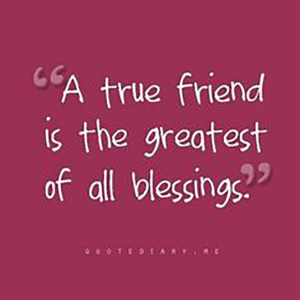 50 Best Friendship Quotes To Share With Your Best Friend, Human ...