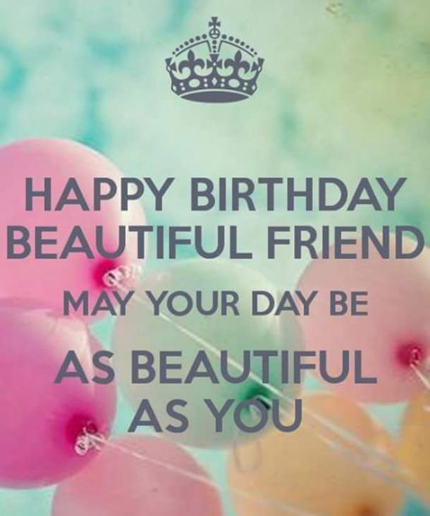 Birthday Quotes For Friend Gorgeous 48 Funny Birthday Quotes To Send To Your Best Friend On Her Big Day