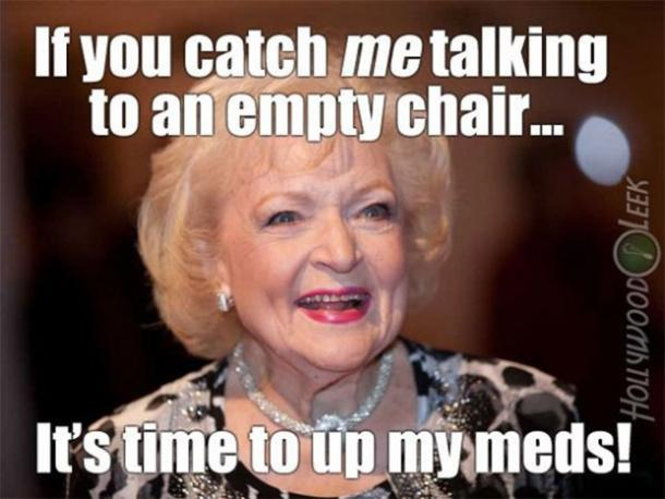 Happy Birthday Betty White 98 years old how old is betty white