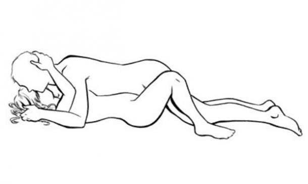 cat position sex