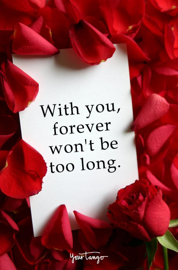 25 Romantic Quotes & Cute Ways To Say 'I Love You