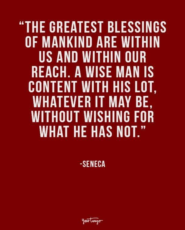 seneca philosophical quote