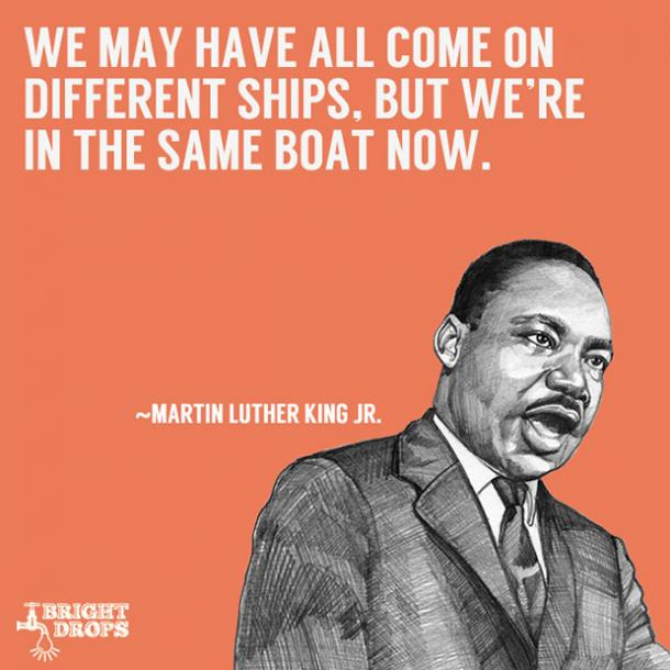 What Is Martin Luther King Famous Quote: 50 Best Martin Luther King Jr. Quotes And Memes Of All
