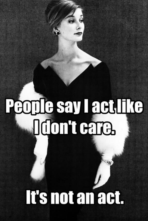 50 Best Sassy Quotes For When You Re Feeling A Savage Mood