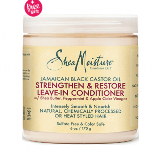 The 25 Best Leave-In Conditioners For Natural Hair | YourTango