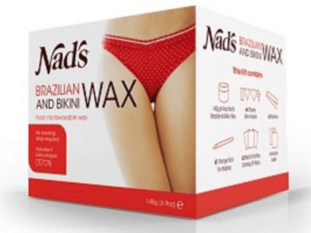 18 Best Home Waxing Kits For A Smooth And Hairless Body