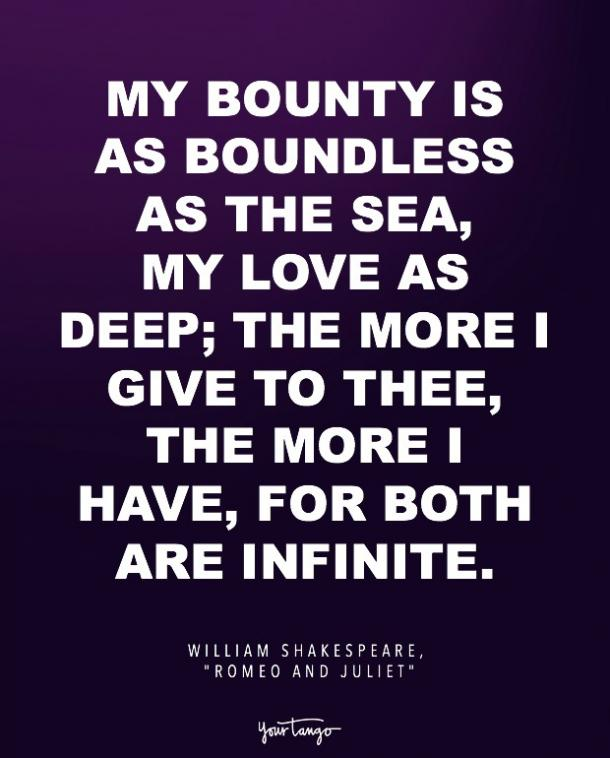 23 William Shakespeare Quotes About Love Lust And Romance At Its