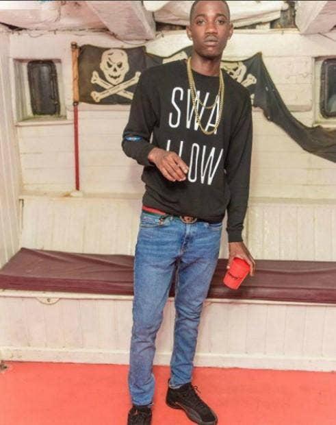 Barbados Gun Violence Kills Rihanna's Kin; Singer Calls for End