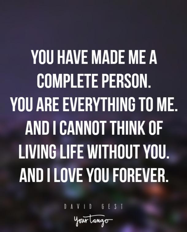50 Best Love Quotes To Send As Happy Anniversary Wishes June 2019