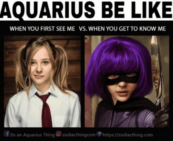 12 Best Zodiac Memes That Perfectly Sum Up The Personality