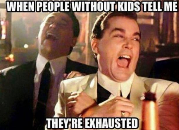 30 Funny Dad Memes And Dad Jokes To Share On Father's Day