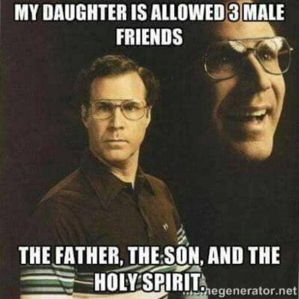 funny dad memes
