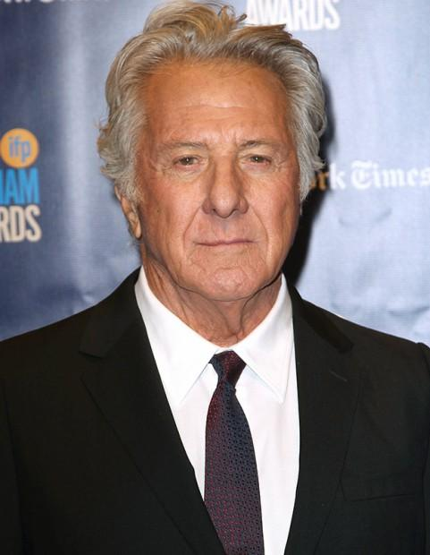 Dustin Hoffman New Sexual Misconduct Allegations