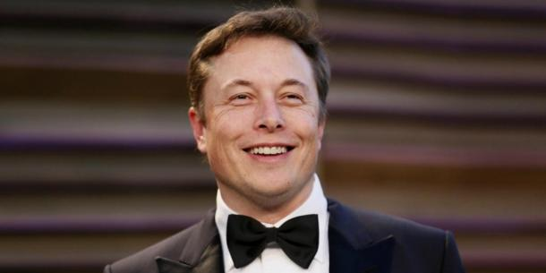 When Elon Musk Musk attended a sex party in 'confusion'
