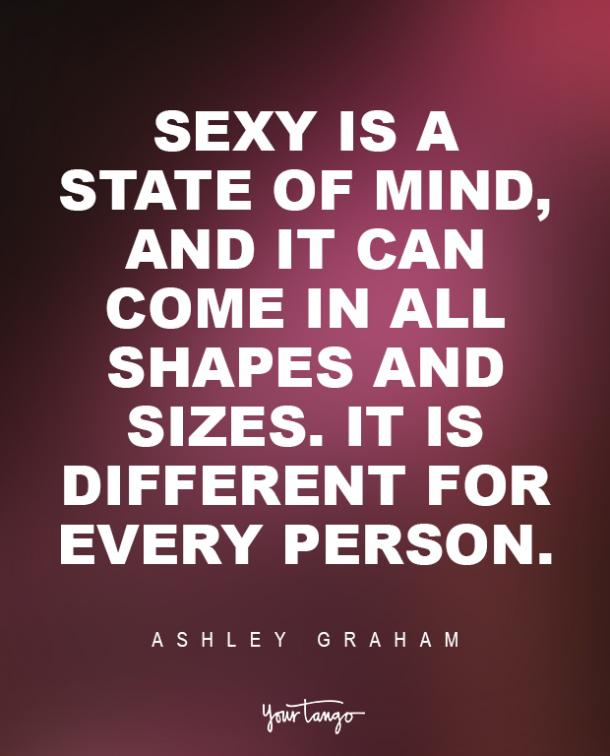 ashley graham sexy woman quotes