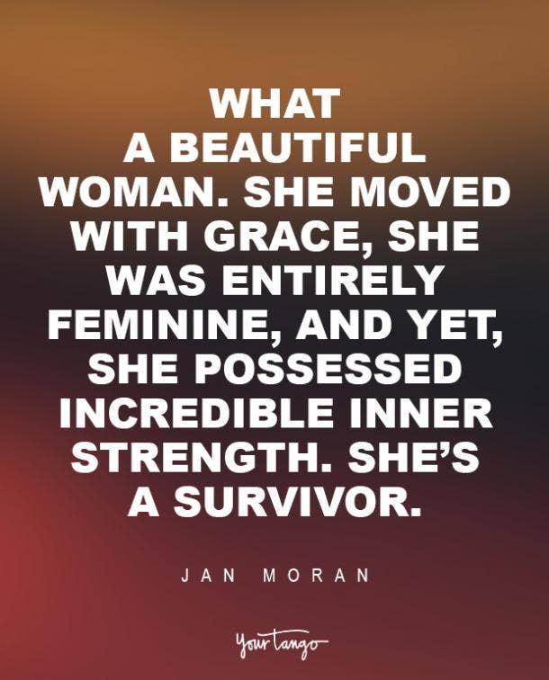 jan moran sexy woman quotes