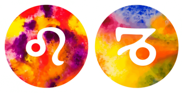 Weird Zodiac Couples That Actually Work, According To Astrology