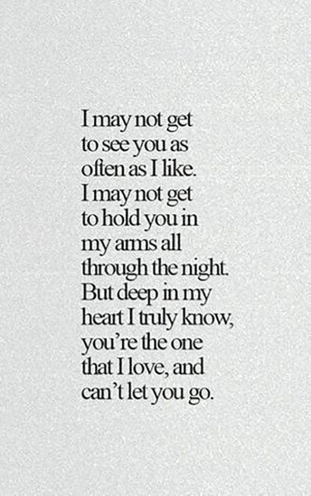 sweet love quote