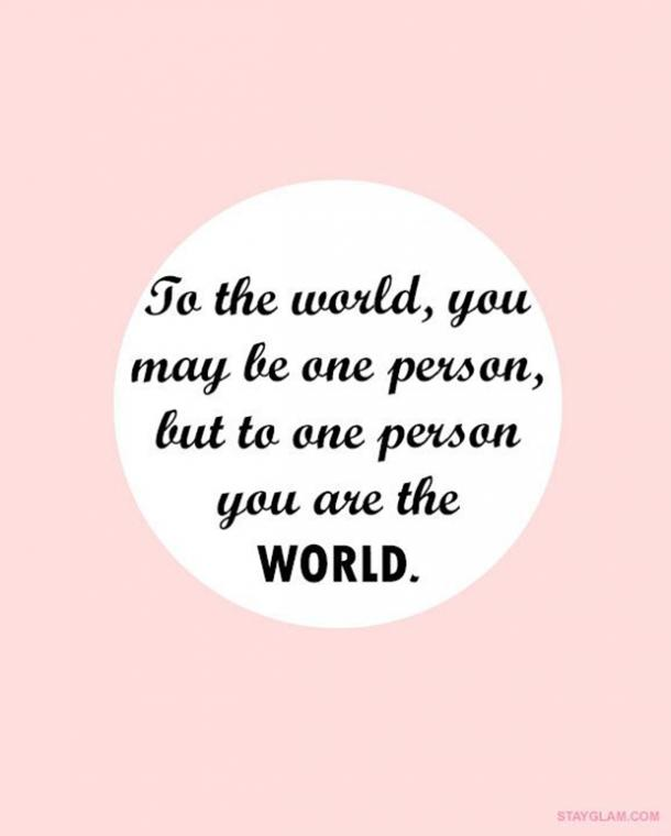 40 Best Sweet Love Quotes For Him & Her (October 2019 ...