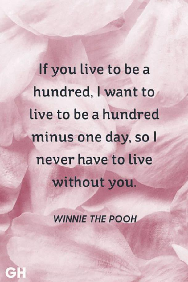 40 Best Sweet Love Quotes For Him Or Her (2020) | YourTango