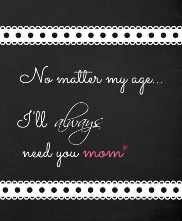 20 Beautiful Mothers Day Quotes For Those Grieving After The