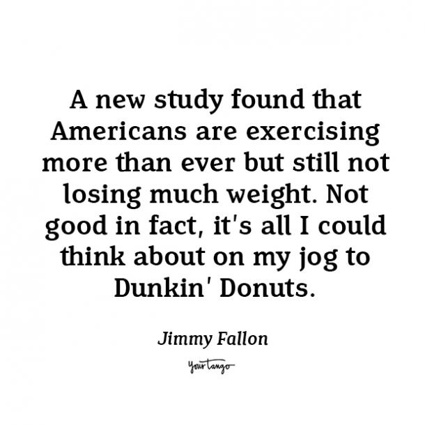 jimmy fallon donut quotes
