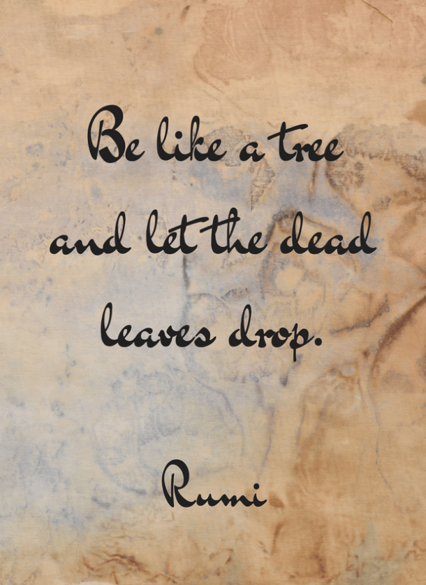25 Inspirational Life Quotes By Poet Muhammad Rumi | YourTango