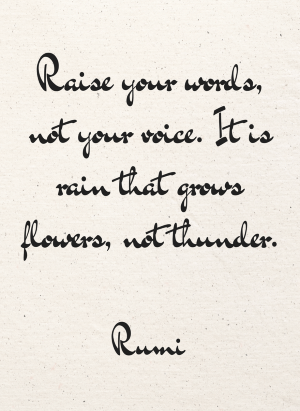 25 Inspirational Life Quotes By Poet Muhammad Rumi Yourtango