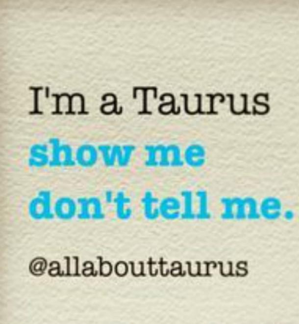 12 Best Taurus Memes And Quotes That Describe This Zodiac ...