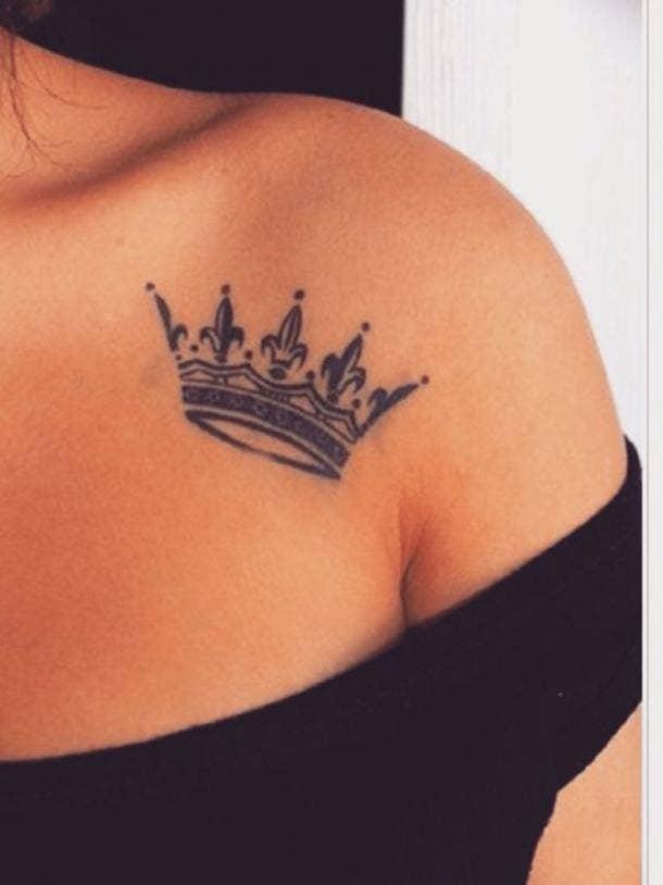 Corono Tatuaje