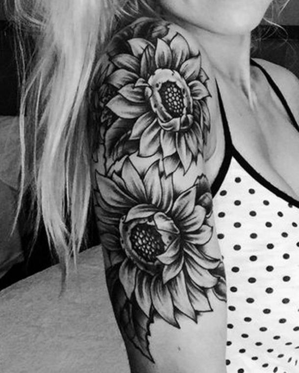 6285ce8a1 50 Best Tattoo Ideas For Women Looking For Big Or Small, Meaningful ...