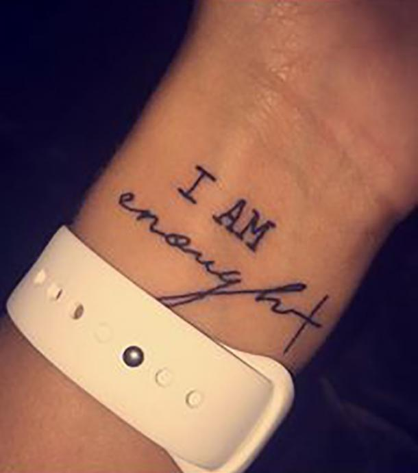 4842397c4683e 50 Best Tattoo Ideas For Women Looking For Big Or Small, Meaningful ...