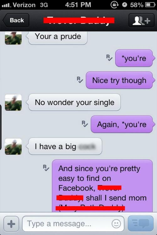 How To Guarantee A Guy Wont Send You Dick Pic As Written By
