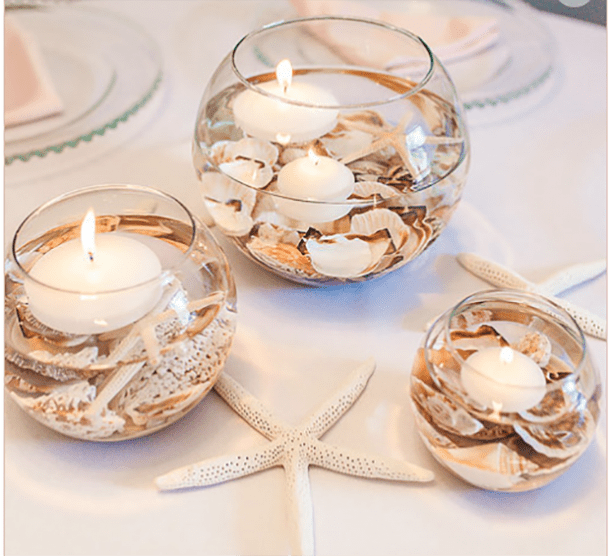 15 Best Diy Wedding Centerpieces Cheap Wedding Tables Decorations Ideas On A Budget Yourtango