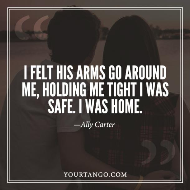 Sweet Quotes For Someone You Like