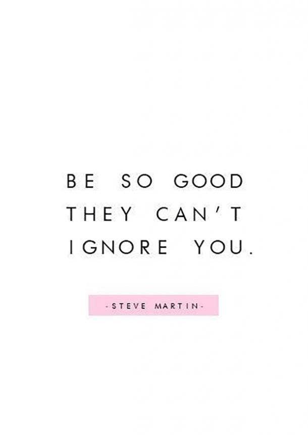 Steve Martin Girl Boss Quotes