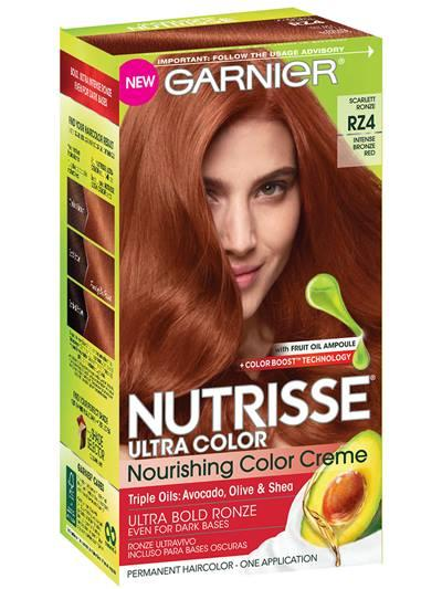 15 Best Red Hair Dyes For Dark Hair (That Won\'t Make It Look ...