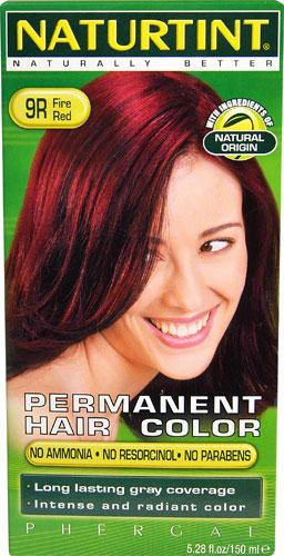 15 Best Red Hair Dyes For Dark Hair (That Won\'t Make It Look Brassy ...