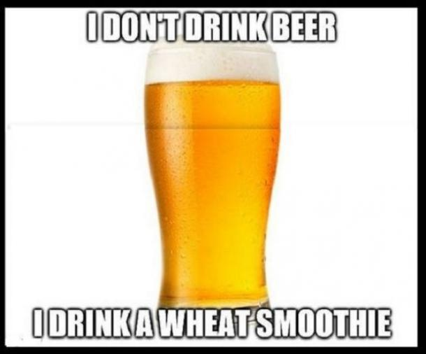 beer memes i dont drink beer