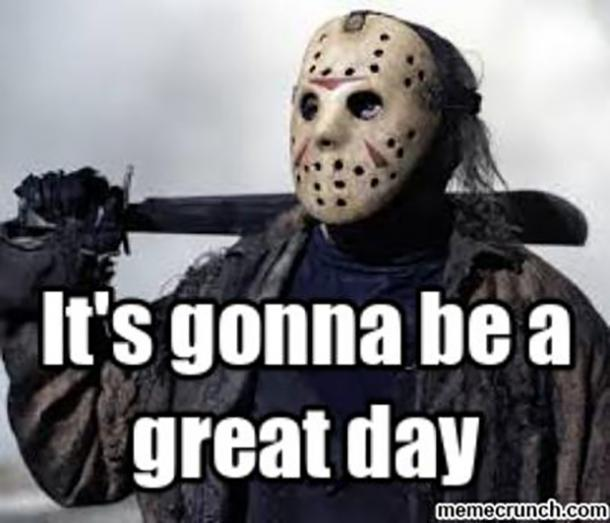 Is Friday the 13th really unlucky?