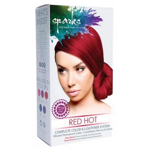 15 Best Red Hair Dyes For Dark That Won T Make It Look Bry Yourtango