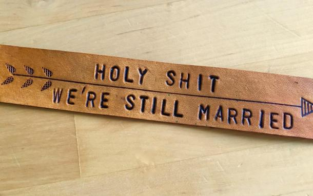 30 Best Ideas To Get For Third Wedding Anniversary Gifts Yourtango