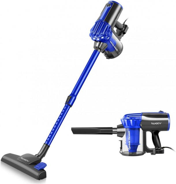 Best Cordless Vacuum 2020.20 Best Vacuums Of 2020 At All Price Points Yourtango