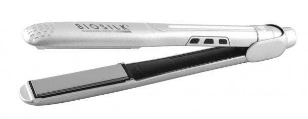 """BioSilk 1"""" Titanium Hairstyling Iron"""
