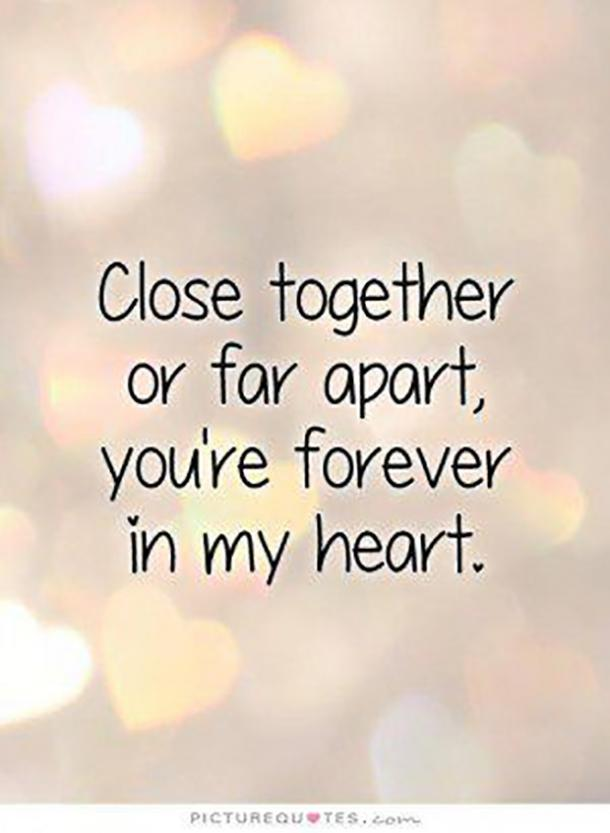 25 Best \'Missing You\' Quotes To Send To Your Family When You ...